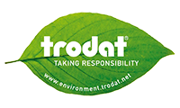 Trodat - Taking Responsibility