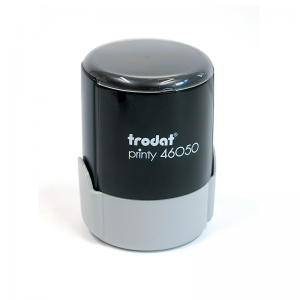 Trodat 46050-Black-closed