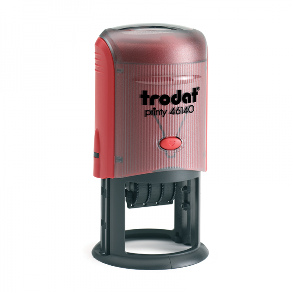 Trodat 46140-Red