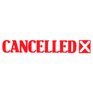 Cancelled - Trodat S-Printy