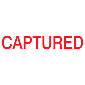 Captured - Trodat S-Printy