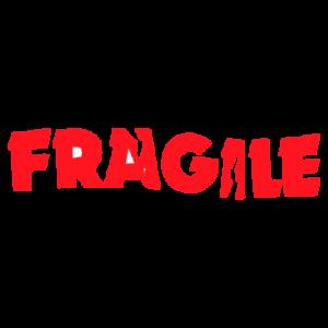 Fragile - Trodat S-Printy
