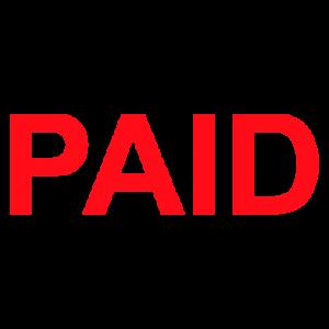 Paid - Trodat S-Printy