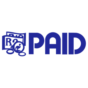 Paid - Trodat S-Printy - blue
